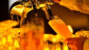 Wieder hohe Bußgelder für Bierkartell