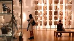 """""""Der Anteil der Beutekunst in unseren Museen ist hoch"""""""