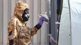 Scotland Yard nimmt Mordermittlung auf