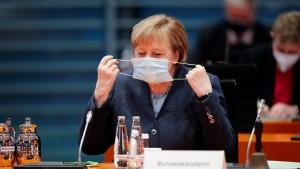 Kritik an Merkel vor Aussage zu Wirecard