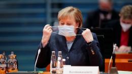 Oppositionsvertreter kritisieren Merkel vor ihrer Aussage