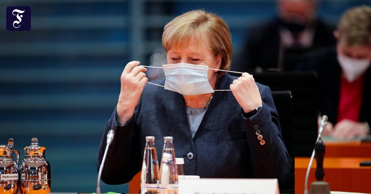 Aus der Opposition: Kritik an Merkel vor Aussage zu Wirecard