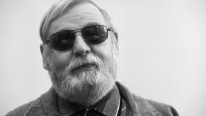 Legendärer Maler A. R. Penck ist tot