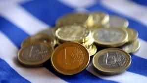 """""""Griechenland wird Schulden voll zurückzahlen können"""""""
