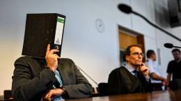 Ehemaliger Soldat wegen Missbrauchs zu sieben Jahren Haft verurteilt