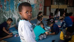 Migranten sollen auf keinen Fall zurück in libysche Lager