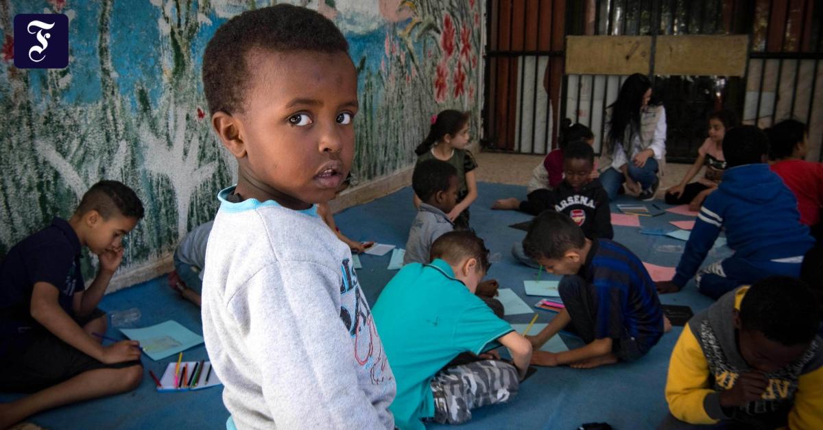 UN: EU darf Flüchtlingslager in Libyen nicht hinnehmen