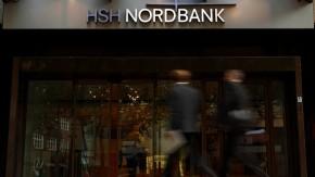 HSH Nordbank wegen Sonderzahlung erneut im Minus