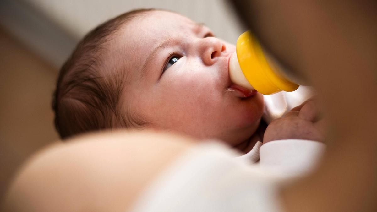 SAP bietet frischgebackenen Vätern freie Tage bei vollem Gehalt
