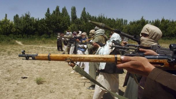 Ranghoher Taliban-Vertreter wollte Asyl in Deutschland