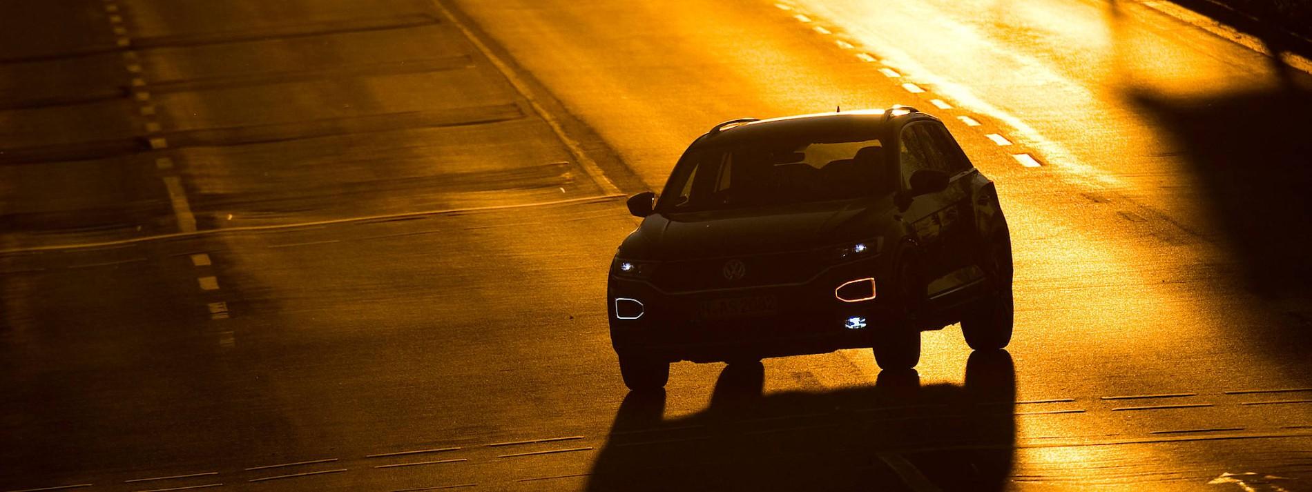Mit dem Auto lebt Deutschland besser