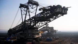 Bundeskabinett beschließt Hilfen zum Kohleausstieg