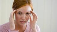 Migräne ist für Betroffene oft eine massive Einschränkung im Alltag.