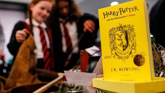 20 Jahre Harry Potter