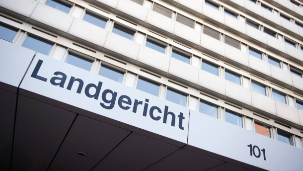 Prozess im Missbrauchsfall Bergisch Gladbach begonnen