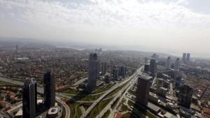 Aufbruchstimmung am Bosporus