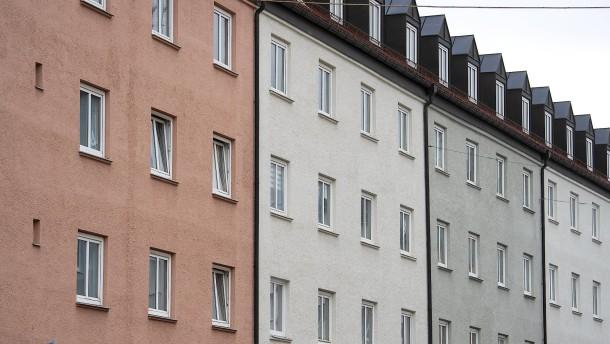 Münchner Musterklage zu Mieterhöhungen scheitert vor dem BGH