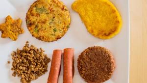 Ernährungsindustrie im Umbruch?