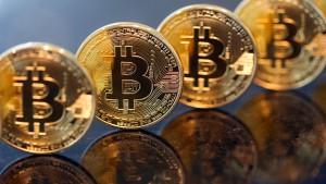 Das Geld der Zukunft