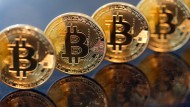 Konkurrent für das klassische Bargeld? Der Bitcoin