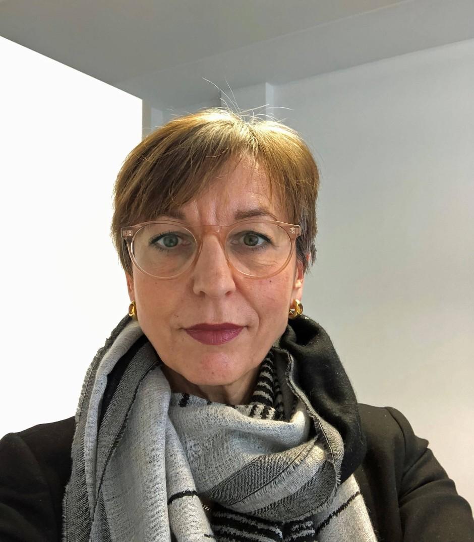 Petra Gerling wohnt seit zwölf Jahren in Miesbach.
