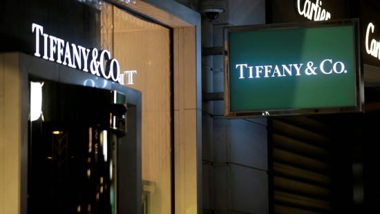 Louis Vuitton-Mutterkonzern greift nach Tiffany