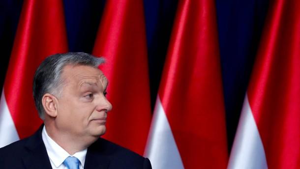 So kann Orbán den Antisemitismus-Vorwurf nicht entkräften