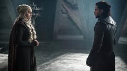 "Algorithmus sagt ""Game of Thrones""-Finale voraus"