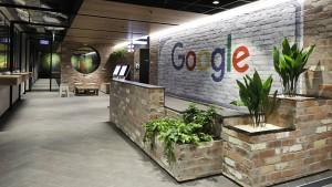 Neue Diskussion über Google-Zerschlagung