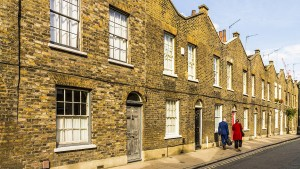 Die Immobilienkrise der Briten