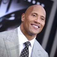 """Dwayne Johnson besucht in Los Angeles die Premiere von """"San Andreas"""" im TCL Chinese Theatre."""
