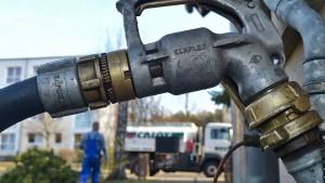 Die Ölrechnung steigt