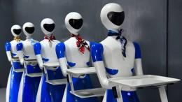 Was bringt die digitale Zukunft?
