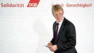 DGB fordert grundlegenden Politikwechsel gegen Rechtspopulismus