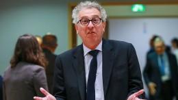 Finanzplatz Luxemburg plant nur noch grün