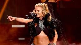 Muss Britney Spears befreit werden?