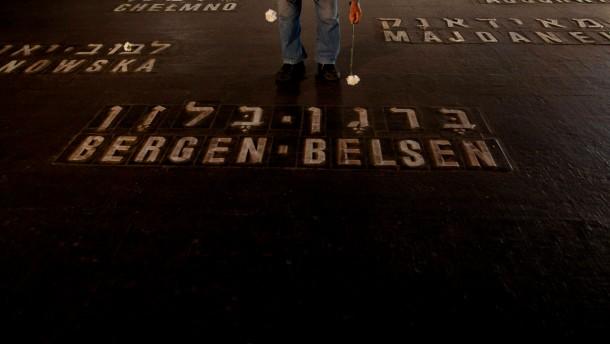 Hessen kooperiert mit Gedenkstätte Yad Vashem