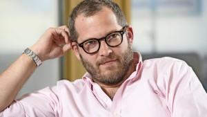 """""""Bild""""-Chefredakteur Reichelt muss Posten sofort räumen"""