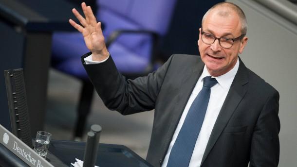 Grüne fordern Unterstützung der SPD
