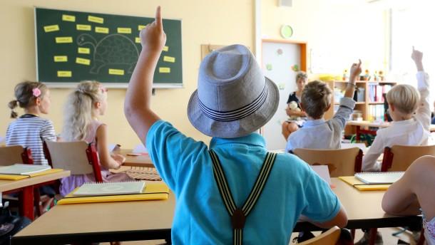 Zweites AfD-Meldeportal geht online – Namen von Lehrern inklusive