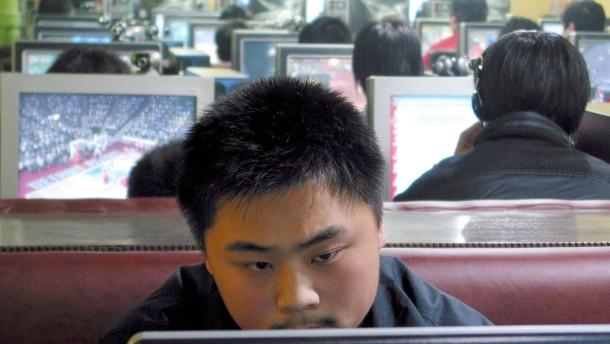 China: Internetsperren und Festnahmen nach Putschgerüchten