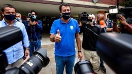 Wähler stärken Italiens Linkskoalition