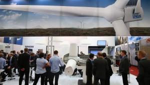 Stromspeicher und neue Turbinen sollen die Windbranche retten