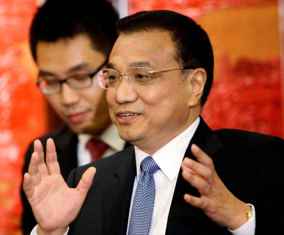 Auch Verwandte von Wen Jiabos designierter Nachfolger Li Kequiang nehmen herausgehobene Positionen im öffentlichen Leben ein