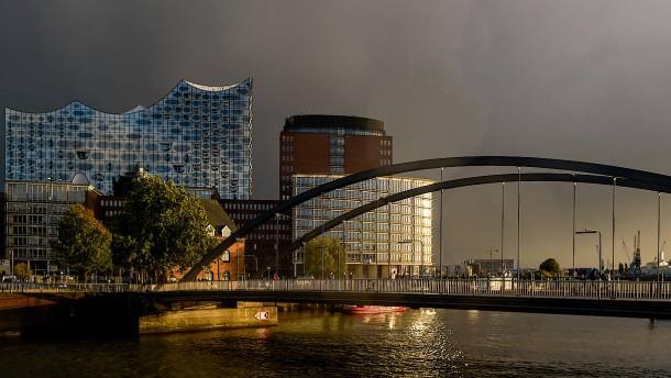 Deutschland gehört zu den Top-Reise-Zielen 2019
