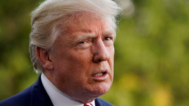Sicherheitsberater: Trump wird sich nicht zurückhalten
