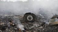 Wer hat MH17 abgeschossen?