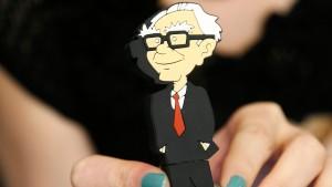 Warren Buffetts Geschäfte blühen