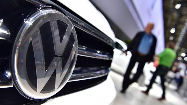 VW prüft Zustand der Versuchsaffen