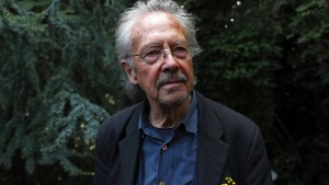 Argumentationshilfe für den Nobelpreisträger